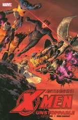Astonishing X-Men (2004-2013) #TP Vol 4