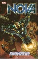 Nova (2007-2010) #TP Vol 2