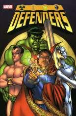 Defenders (2005-2006) #TP