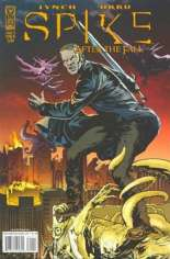 Spike: After the Fall (2008) #1 Variant A