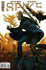 Spike: After the Fall (2008) #1 Variant B
