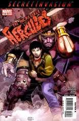 Incredible Hercules (2008-2010) #119
