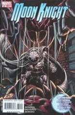 Moon Knight (2006-2009) #20 Variant A