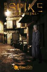 Spike: After the Fall (2008) #1 Variant E: tfaw.com Exclusive
