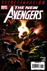 New Avengers (2005-2010) #43