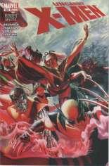 Uncanny X-Men (1963-2011) #500 Variant C: Wraparound Cover