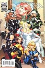 Uncanny X-Men (1963-2011) #500 Variant E: 1:35 Variant