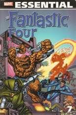 Essential Fantastic Four #TP Vol 7