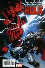 Hulk (2008-2012) #5 Variant A