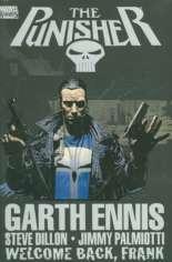Punisher (2000-2001) #HC Variant B: Direct Market Edition