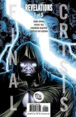 Final Crisis: Revelations #1 Variant A
