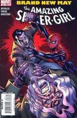 Amazing Spider-Girl (2006-2009) #23