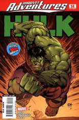 Marvel Adventures: Hulk (2007-2008) #14
