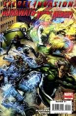 Secret Invasion: Runaways/Young Avengers (2008) #2