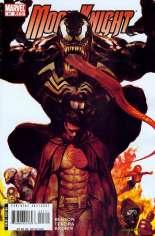 Moon Knight (2006-2009) #21 Variant A