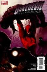 Daredevil (1998-2011) #110 Variant A