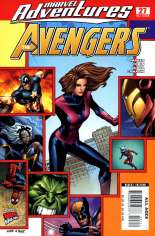 Marvel Adventures: The Avengers (2006-2009) #27