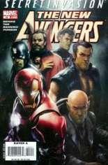 New Avengers (2005-2010) #44