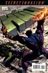 She-Hulk (2005-2009) #32 Variant A