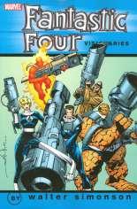 Fantastic Four Visionaries: Walter Simonson #TP Vol 2