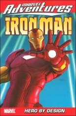 Marvel Adventures: Iron Man (2007-2008) #TP Vol 3: Digest