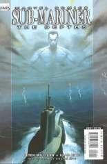 Sub-Mariner: The Depths (2008-2009) #1