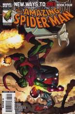 Amazing Spider-Man (1999-2014) #571 Variant A