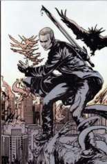 Spike: After the Fall (2008) #1 Variant H: Diamond RRP Virgin Variant