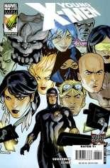 Young X-Men (2008-2009) #6 Variant A