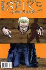 Spike: After the Fall (2008) #3 Variant B