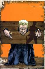 Spike: After the Fall (2008) #3 Variant D: Virgin Cover B