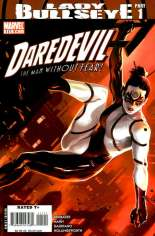 Daredevil (1998-2011) #111 Variant A