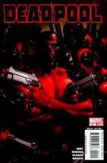 Deadpool (2008-2012) #2 Variant A