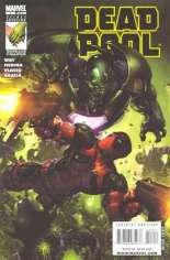 Deadpool (2008-2012) #3 Variant A