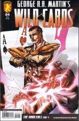Wild Cards: Hard Call #4
