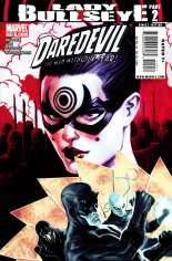Daredevil (1998-2011) #112 Variant A