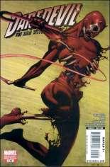 Daredevil (1998-2011) #112 Variant B: Zombie Cover