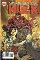 Hulk (2008-2012) #7 Variant B
