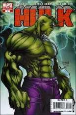 Hulk (2008-2012) #7 Variant C: 1:10 Variant