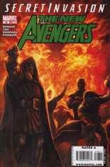 New Avengers (2005-2010) #46