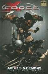 X-Force (2008-2010) #HC Vol 1 Variant A