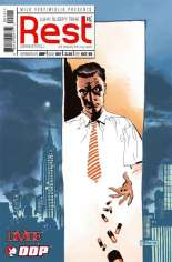 Rest (2008-2009) #1 Variant A