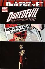 Daredevil (1998-2011) #111 Variant D: 2nd Printing
