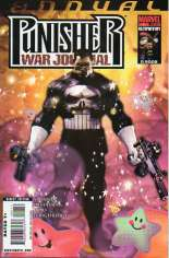 Punisher: War Journal (2007-2009) #Annual 1