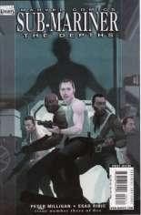 Sub-Mariner: The Depths (2008-2009) #3