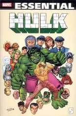 Essential Hulk (2002-Present) #TP Vol 5