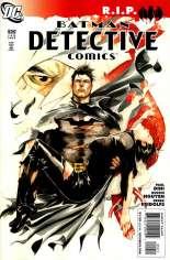 Detective Comics (1937-2011, 2016-Present) #850