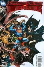 Superman and Batman vs. Vampires and Werewolves #3