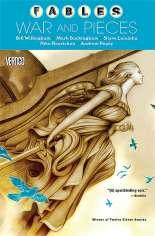 Fables (2002-2015) #TP Vol 11