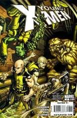 Young X-Men (2008-2009) #8